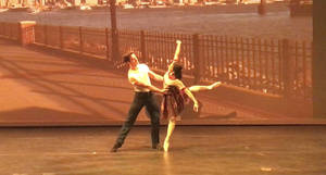 New Jersey Ballet Presents First Live Performance: New Look 2021
