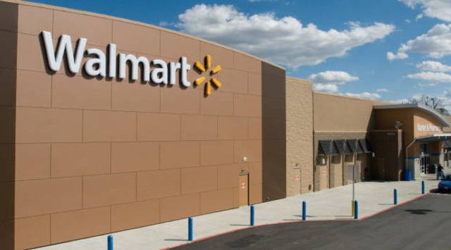 Walmart to Remodel Piscataway Location, Will Spend $96M to