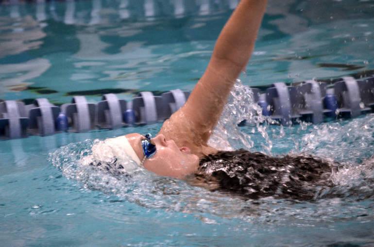 Westfield's Abby McKinney wins the 200 IM.png