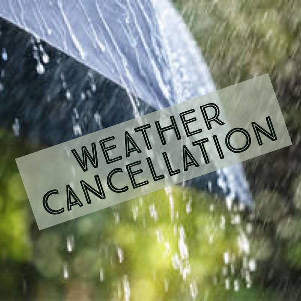 Stormy Weather Causes Cancellation of Hamilton's Oktoberfest