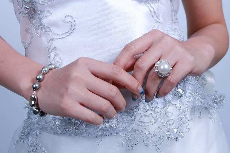 Wedding Bells Ringing