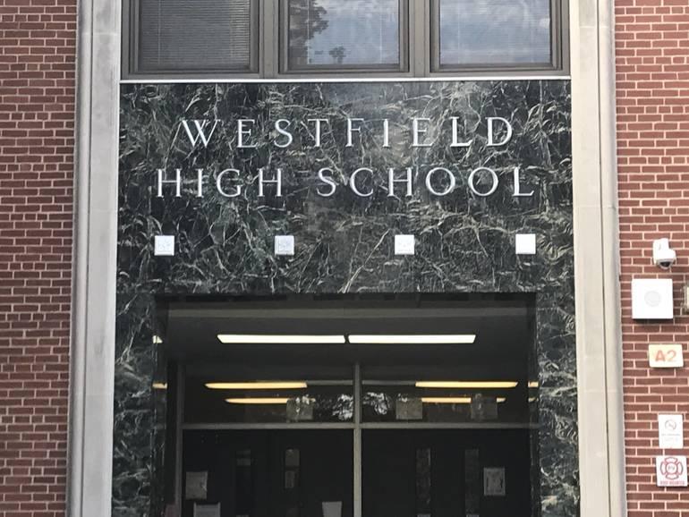 WestfieldHighSchoolFrontage.jpg