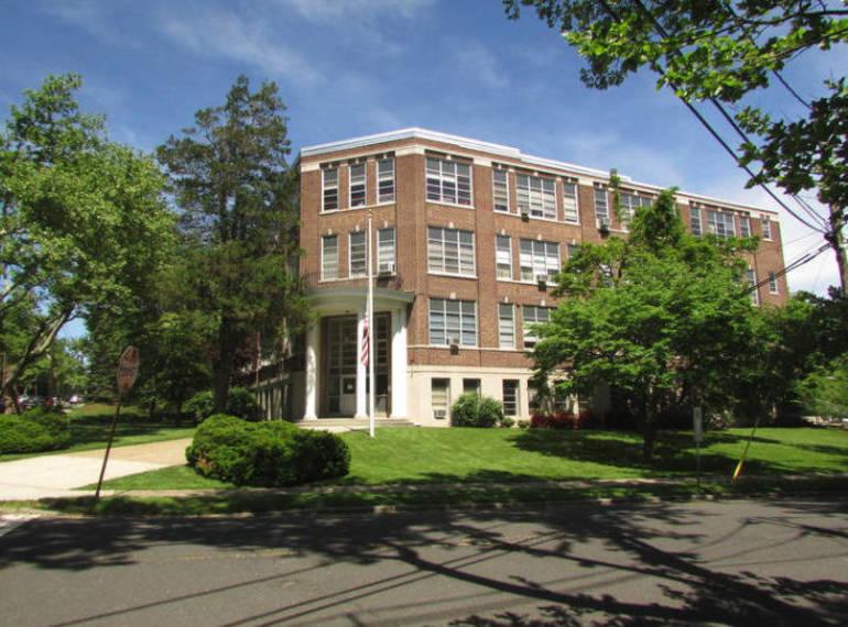 Board of Education Westfield NJ