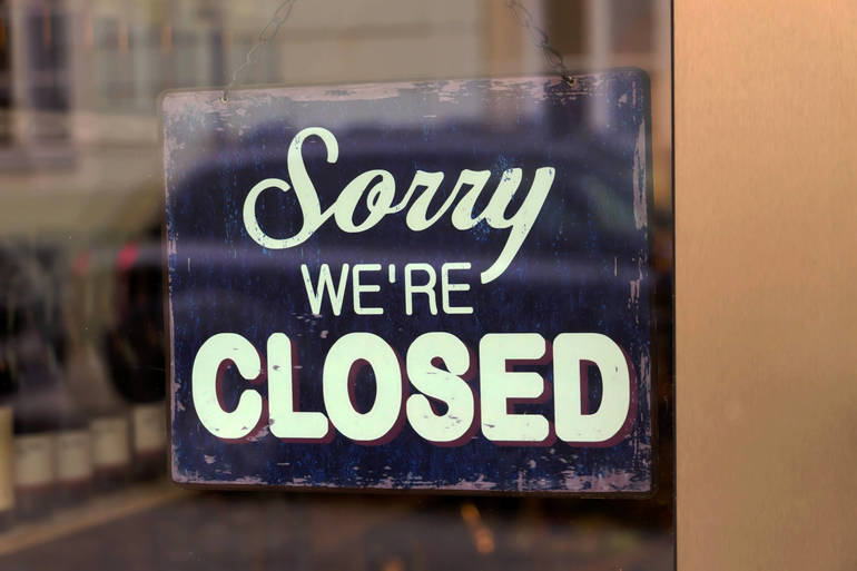 Madison's Bottle Hill Tavern Shuts Down Temporarily