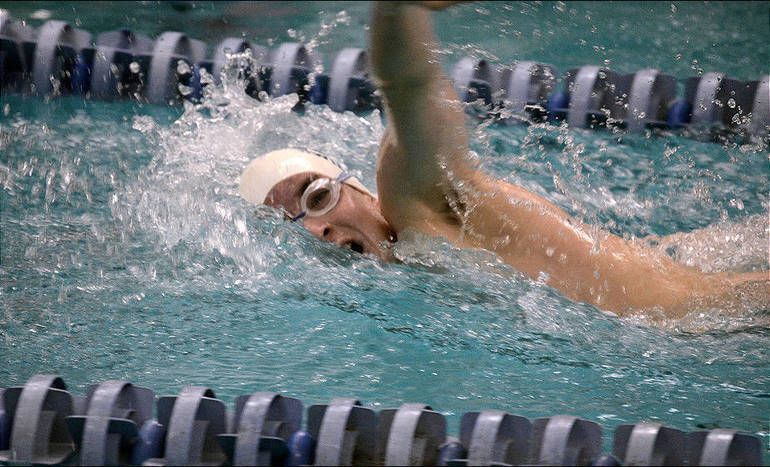 Westfield's Seth Camacho wins the 500 Free.png
