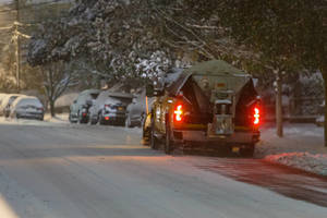 State of Emergency Takes Effect As New Jersey Braces for Winter Storm