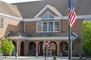 Westfield Memorial Library