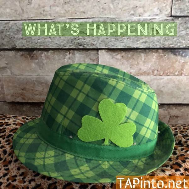 Kickoff St. Patrick's Day and Help Make a Difference in Bayonne