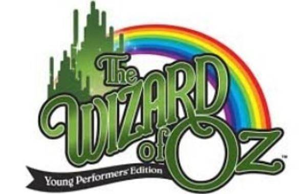 """Tickets Sales Begin November 7th for """" WIZARD OF OZ"""""""