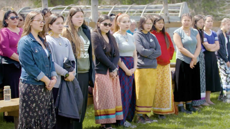 Documentary Filmmakers on the Untold Story of How Indigenous Women Influenced the Suffragette Movement