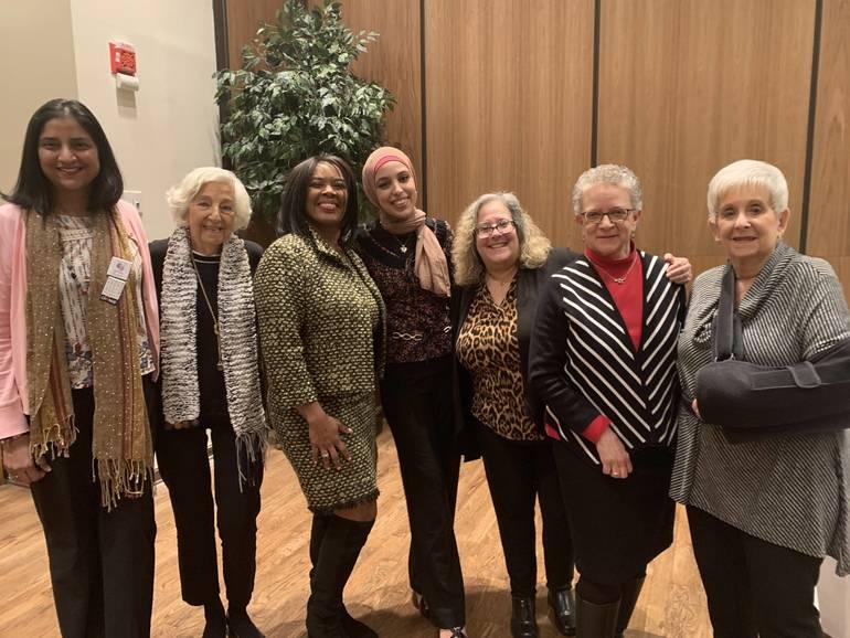 TBA Women's Interfaith Forum
