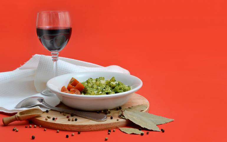 Grab A Fork! Passaic County Restaurant Week Kicks Off Today