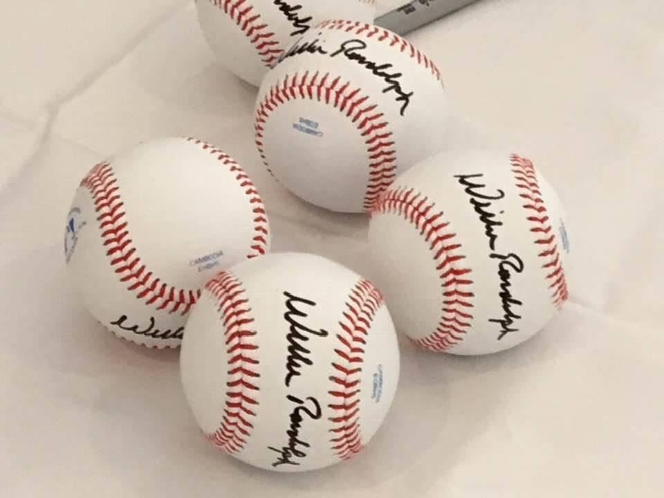 Willie Randolph baseballs.jpg