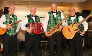 Willie Lynch Band will provide entertainment at the South Amboy Irish Festival on Sept. 25.