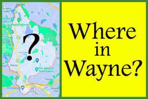 Where in Wayne