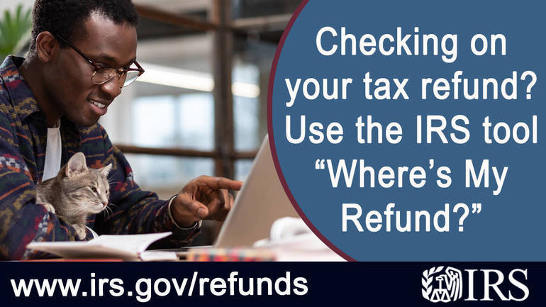 Tips to help take the stress out of tax season