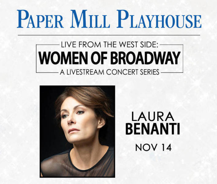 Tony Winner Laura Benanti: Paper Mill Playhouse the 'Reason I Have a Career'