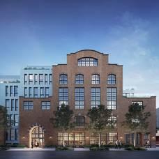 Sales Launch at Wonder Lofts Introducing Upscale Condos, Amenities in Historic Hoboken Bread Factory