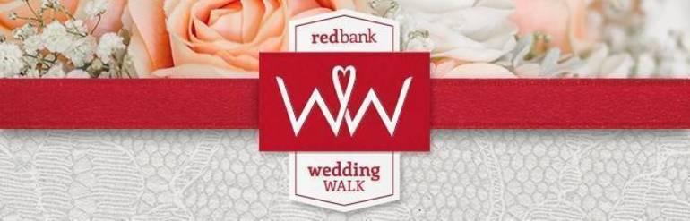 Red Bank Wedding Walk 2021 Starts this Sunday