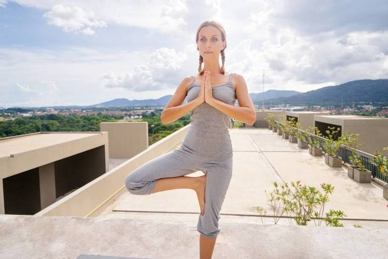 Be Well Morristown Offering Fee Online Yoga Classes