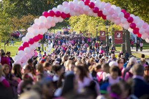 """American Cancer Society Announces """"In-Person""""  Making Strides Against Breast Cancer Walk this October In Westchester"""