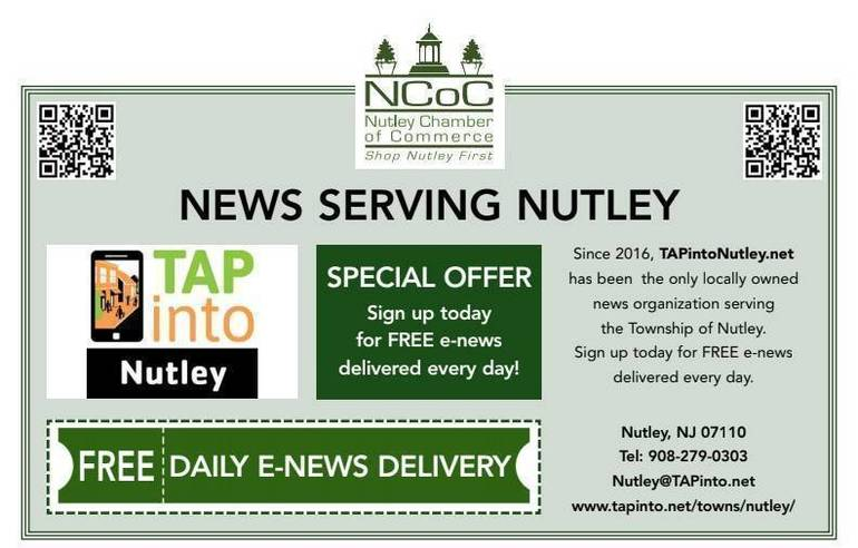 Join The Nutley Chamber of Commerce Gateway To On3